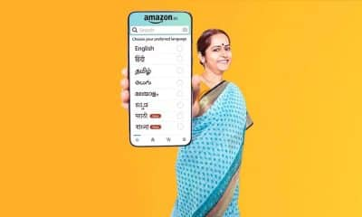 Amazon India will soon let its users shop in Hindi