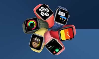 Apple Watch 7 Series features larger, refined design and indispensable tools for health and wellness