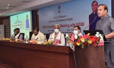 Assam govt to set up innovation fund with SIDBI to promote start-ups