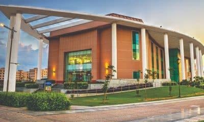 Atal Incubation Centre at Shiv Nadar University to Incubate 25 New Startups