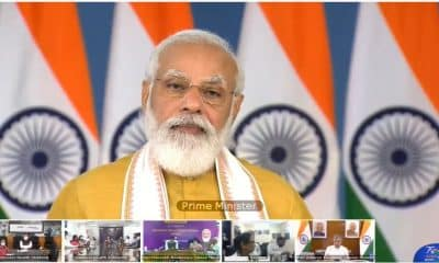 Ayushman Bharat - Digital Mission will connect digital health solutions across India: PM Modi