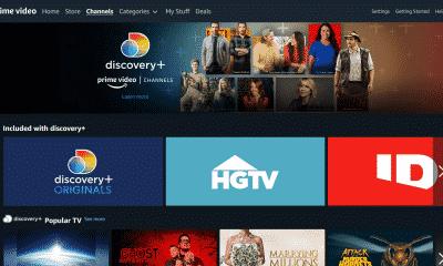 Amazon Prime Video steps into India's content aggregator market