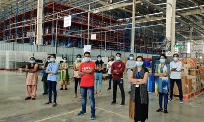 Haryana: Flipkart opens 4 new warehouse centres; to create 12k jobs
