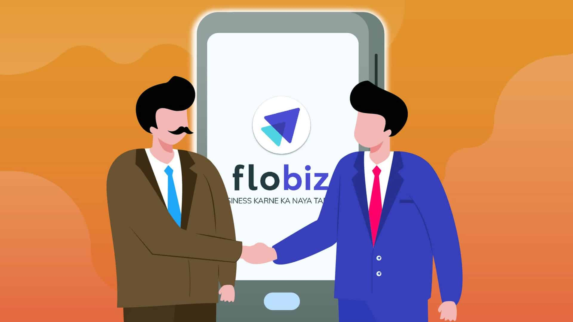 FloBiz secures USD 31 million in Series from Sequoia Capital, others