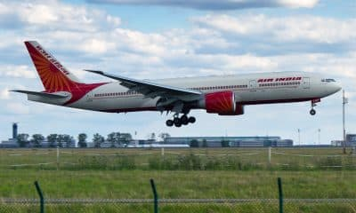 Govt sticks to Sep 15 deadline for putting financial bids for Air India