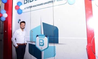 Healthcare platform Biddano mops up Rs 17 cr in Pre-Series A1 round