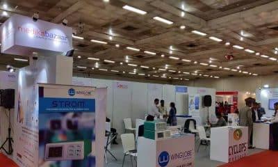 Healthcare startup Medikabazaar raises $75 mn from Creaegis, CDC Group, others