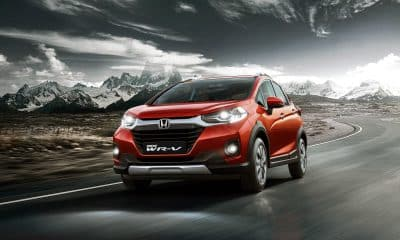 Honda reports 49 pc increase in domestic sales at 11,177 units in August
