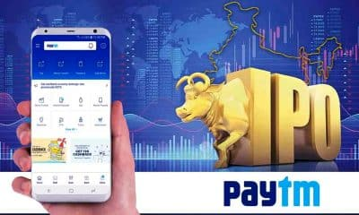 IPO-bound Paytm employees add 5.45 lakh more shares for monetisation