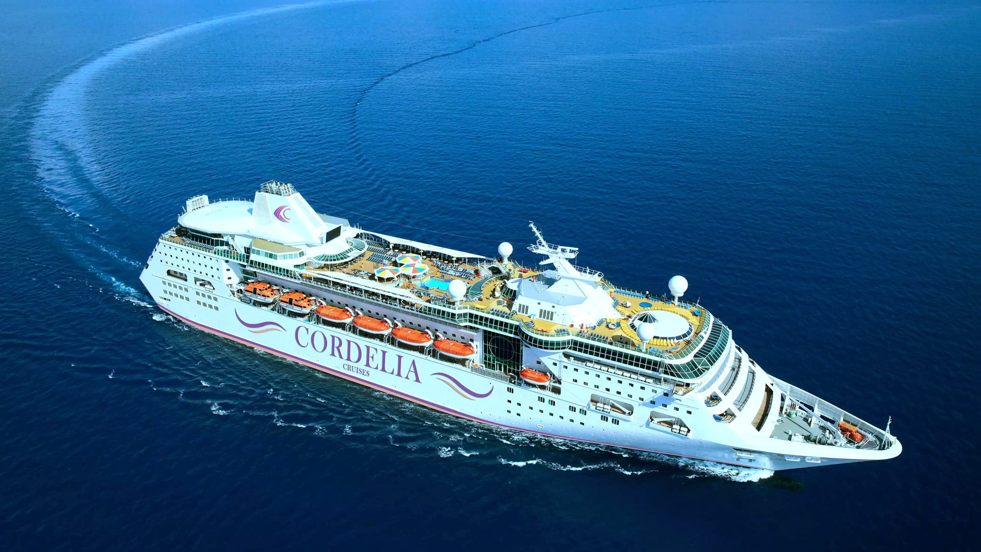 IRCTC to launch cruise liner tours from Sep 18. Bookings open