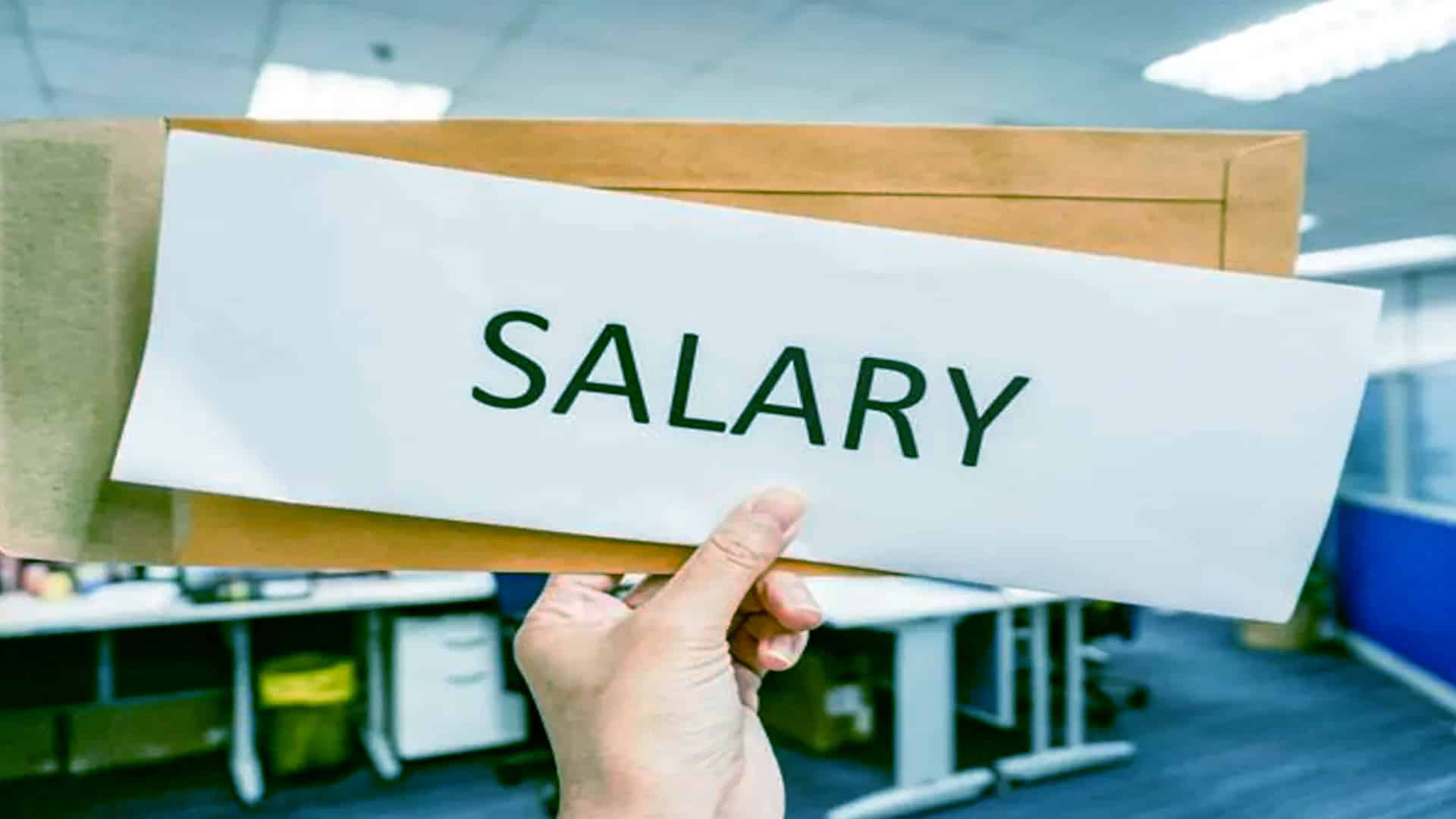 India Inc resorted to salary cuts in Q1, will be drag on economic recovery: Report