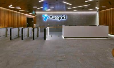 Infosys, Microsoft ink multi-year deal with Ausgrid