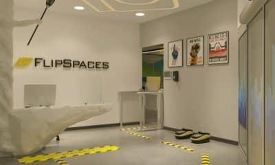 Interior-design startup Flipspaces raises USD 2 mn from investors
