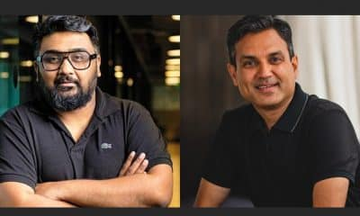 Kunal Shah, Anant Maheshwari back Mumbai based startup Expertrons