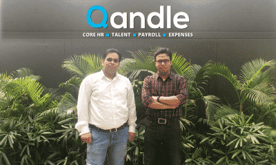 Qandle makes use of latest technology in HR industry – AI, ML and Analytics