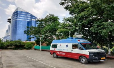 Medulance Healthcare and NephroPlus team up to provide dialysis services across India
