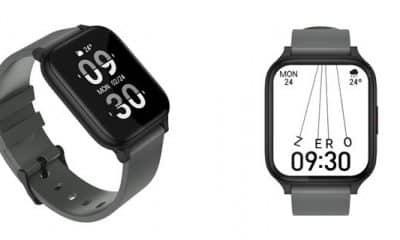 Minix launches new stylish, power-packed smartwatch – ZERO