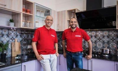 HomeLane raises $50 million in Series E funding