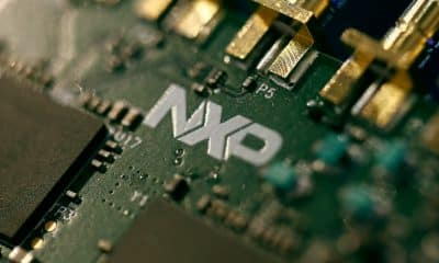 NXP Semiconductors selects TCS as strategic partner to drive IT innovation