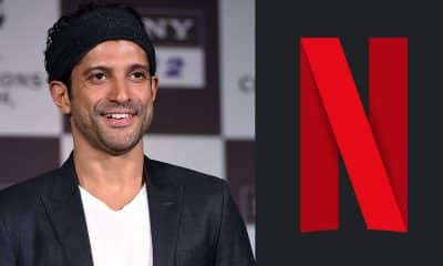 Netflix inks multi-year deal with Farhan Akhtar's Excel Entertainment
