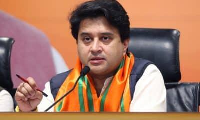 Scindia seeks VAT reduction on aviation turbine fuel in MP