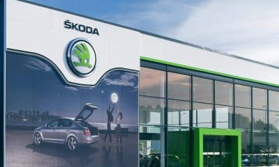 Skoda Auto to set up 30 'compact workshops' across India by 2021-end
