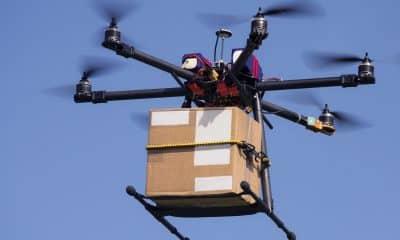 Skye Air, DroneAcharya, Flipkart consortium to start drone-based delivery of vaccines in Telangana