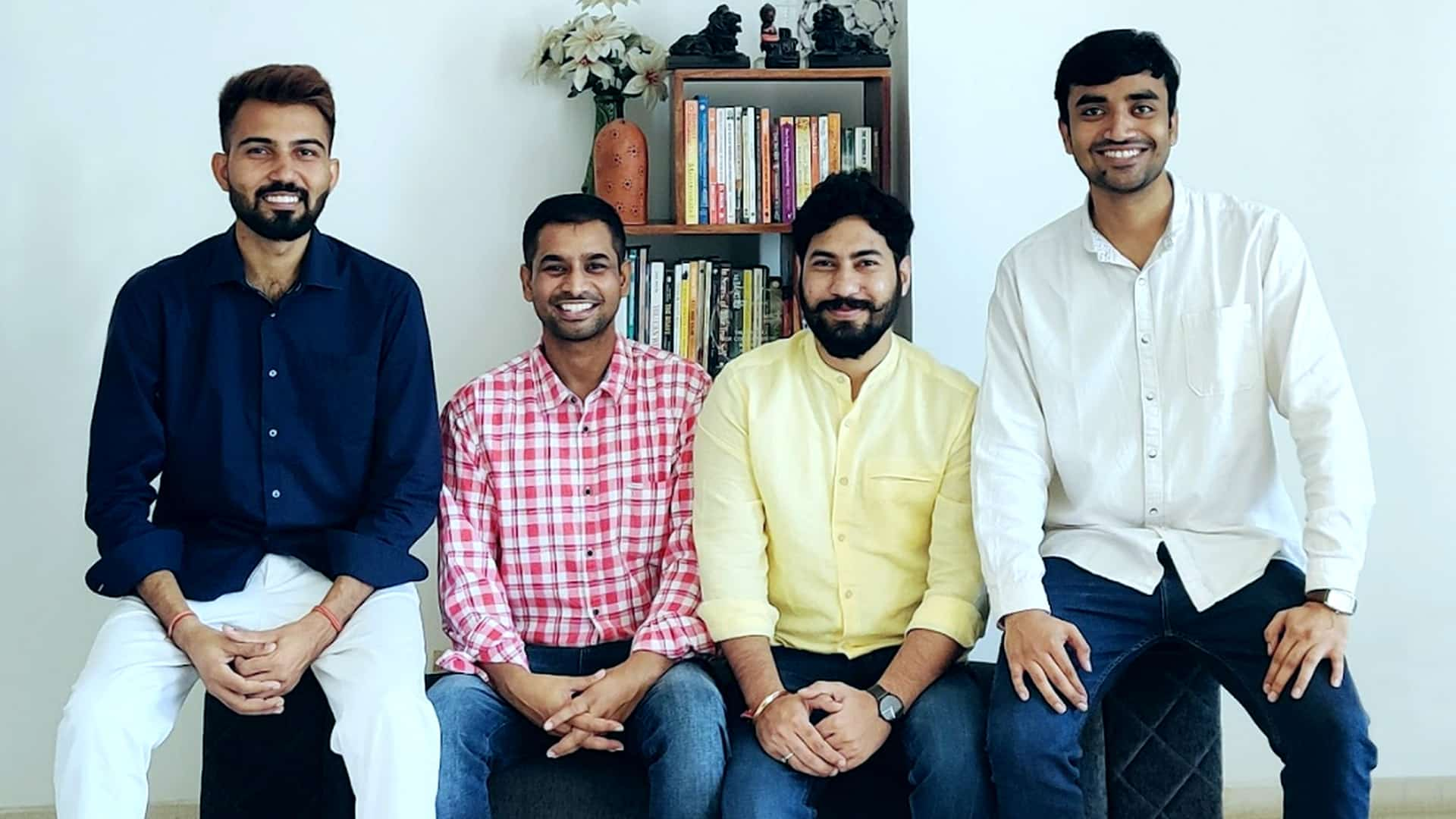 Edtech platform Tinkerly secures Rs 6.5 cr from Navneet Education, others
