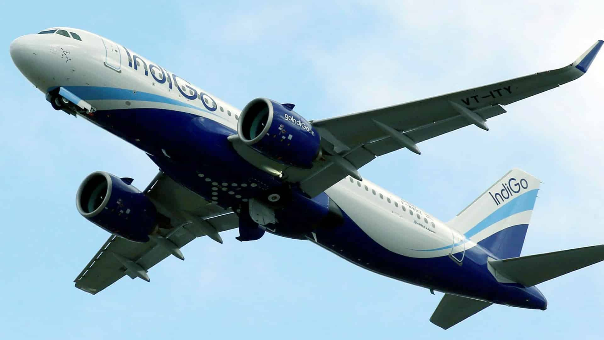 Would be impractical to restart scheduled international flights right now: IndiGo CEO