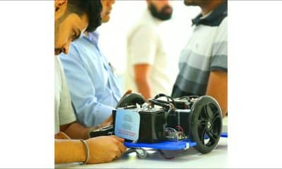 Addverb to expand robots manufacturing by 10 times in next financial year