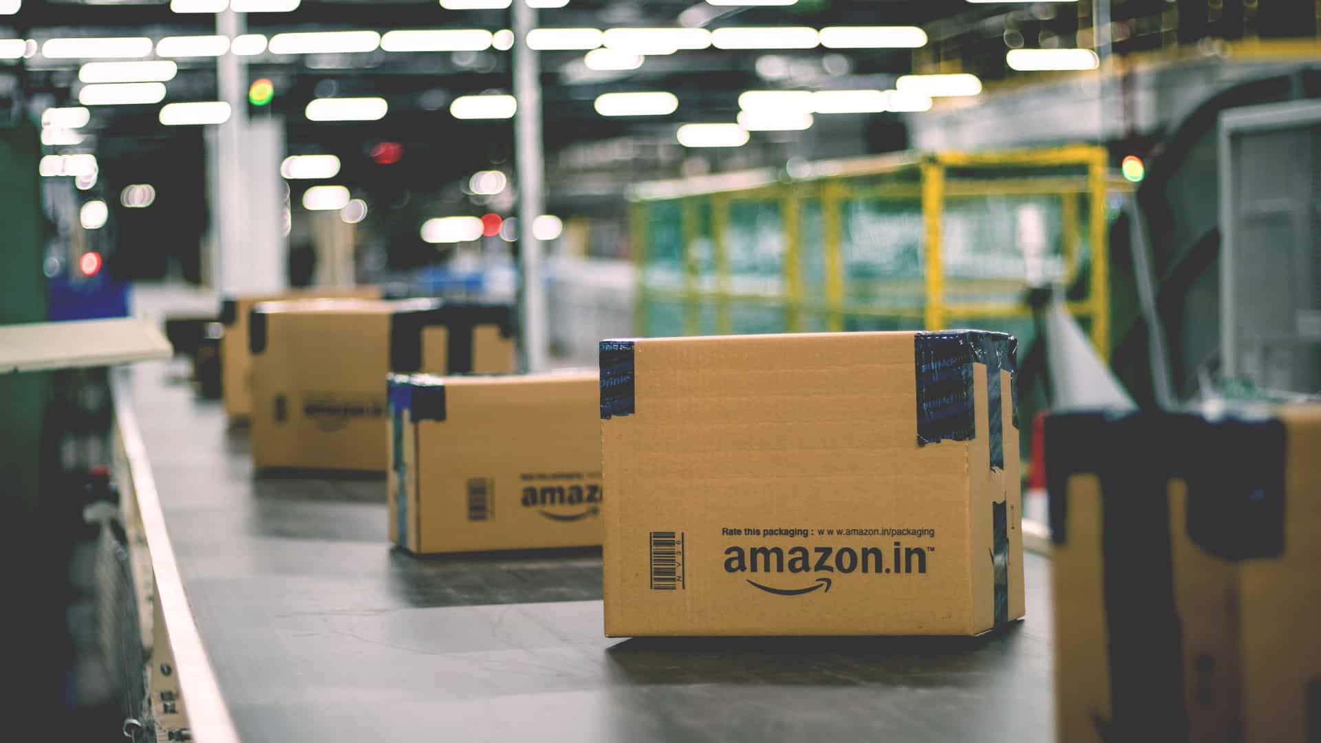 3 lakh sellers onboarded during covid: Amazon after 'East India' barb