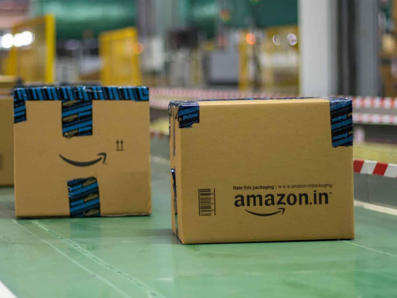 Amazon India creates over 110,000 seasonal jobs in time for festive season