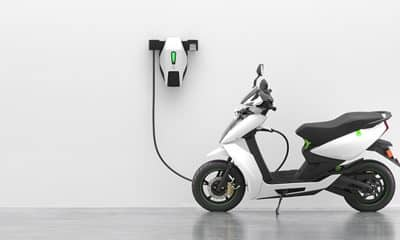 Ather Energy, M&M among top innovators in South-East Asia: Clarivate