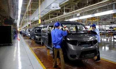 Automakers expect better festive season this year even as chip shortage lingers on