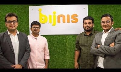 Bijnis scoops up USD 30 mn in Series B round led by Westbridge Capital