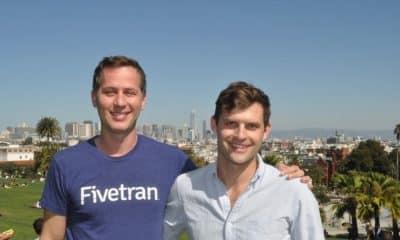 Tech firm Fivetran raises $565 mn funding, to acquire HVR