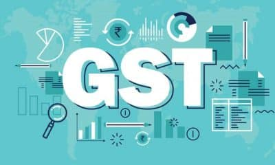 GST mop up tops Rs 1 lakh cr for second straight month
