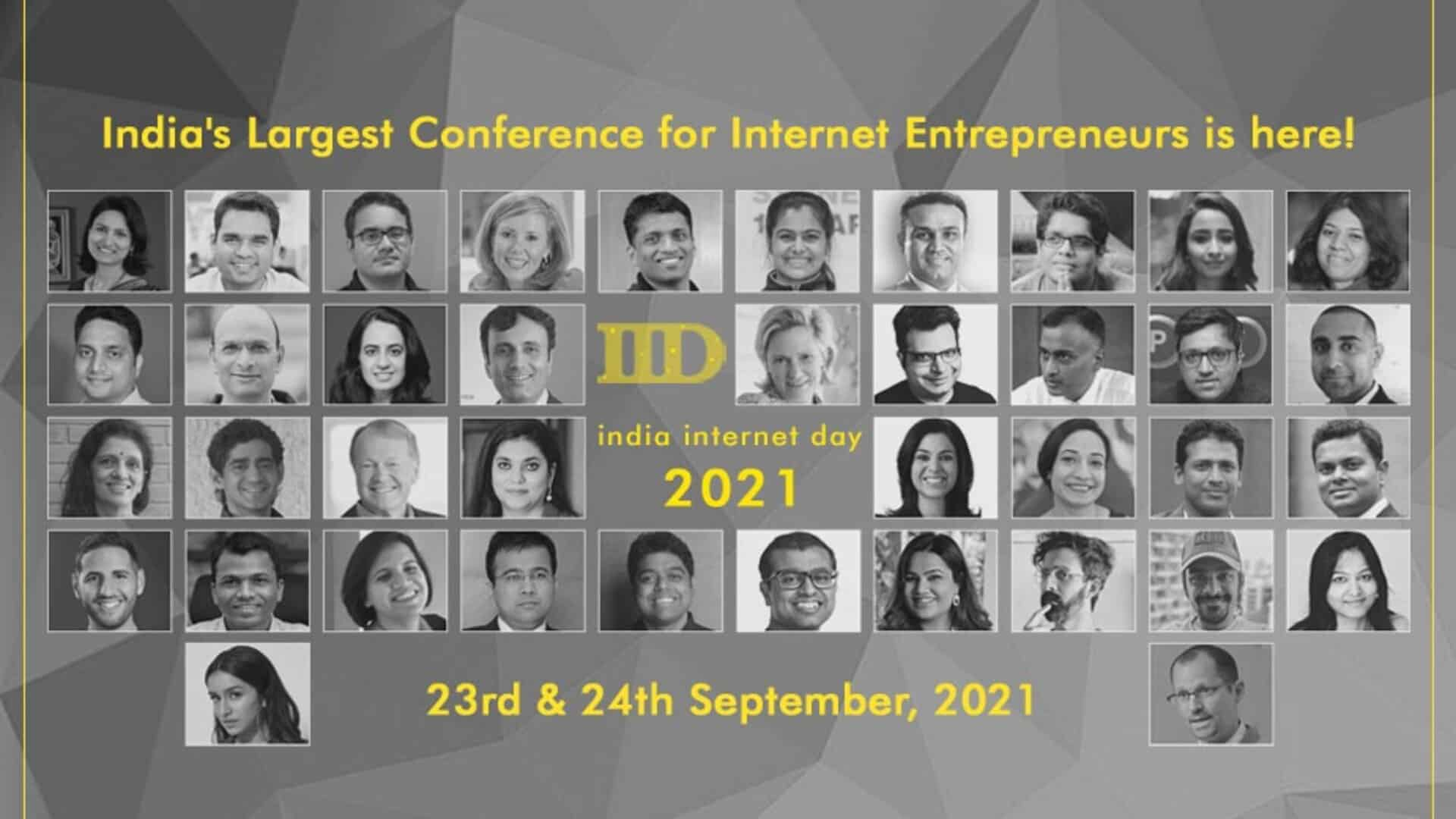 TiE Delhi-NCR kick starts 10th edition of India Internet Day