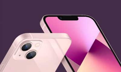 Tata CLiQ first to deliver iPhone 13 in India