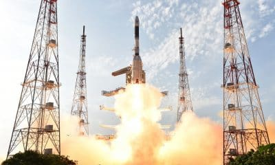 'Lot of interest from foreign companies to invest in India's space sector'
