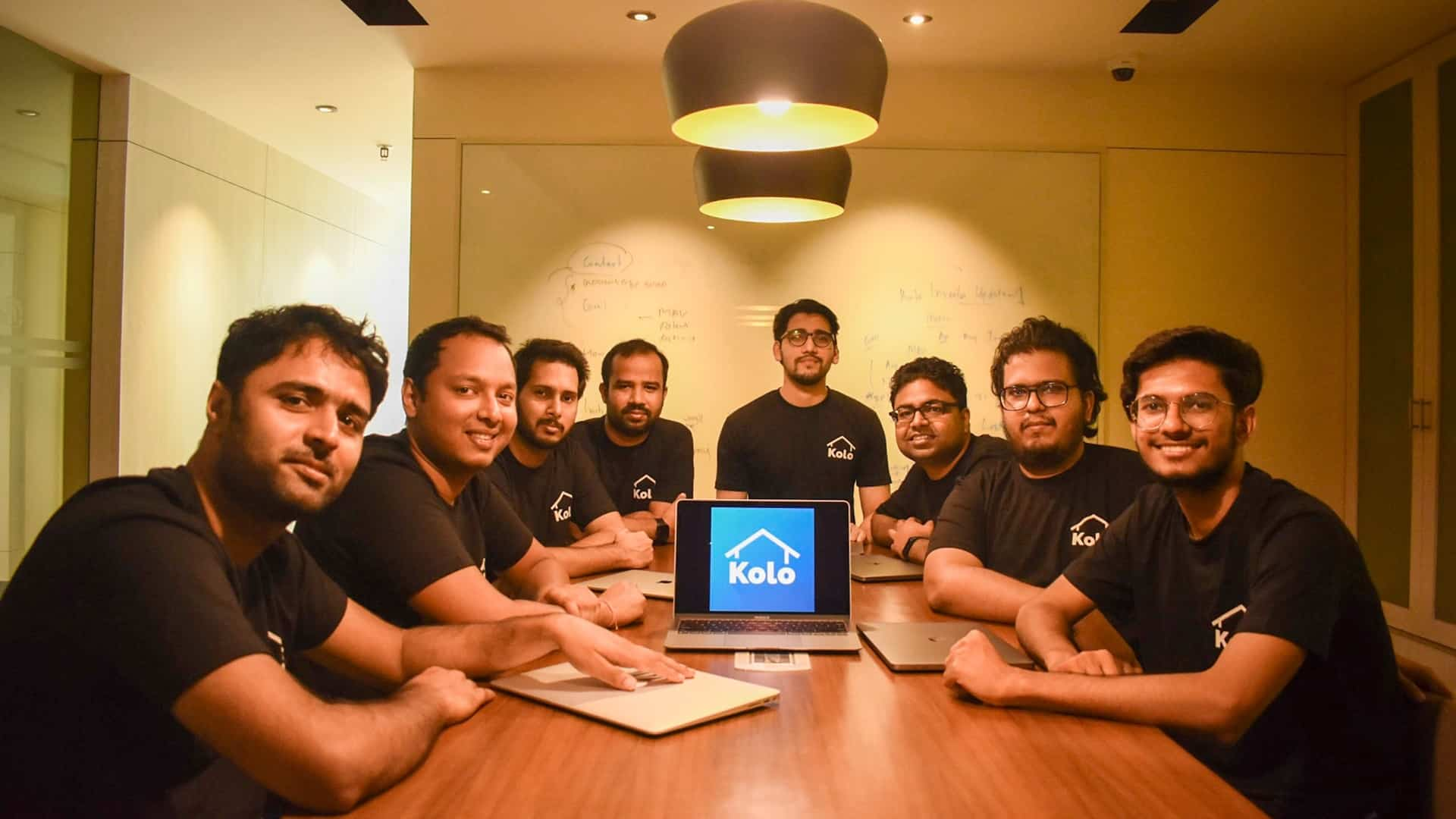 Home construction marketplace Kolo raises USD 550K in pre-seed funding