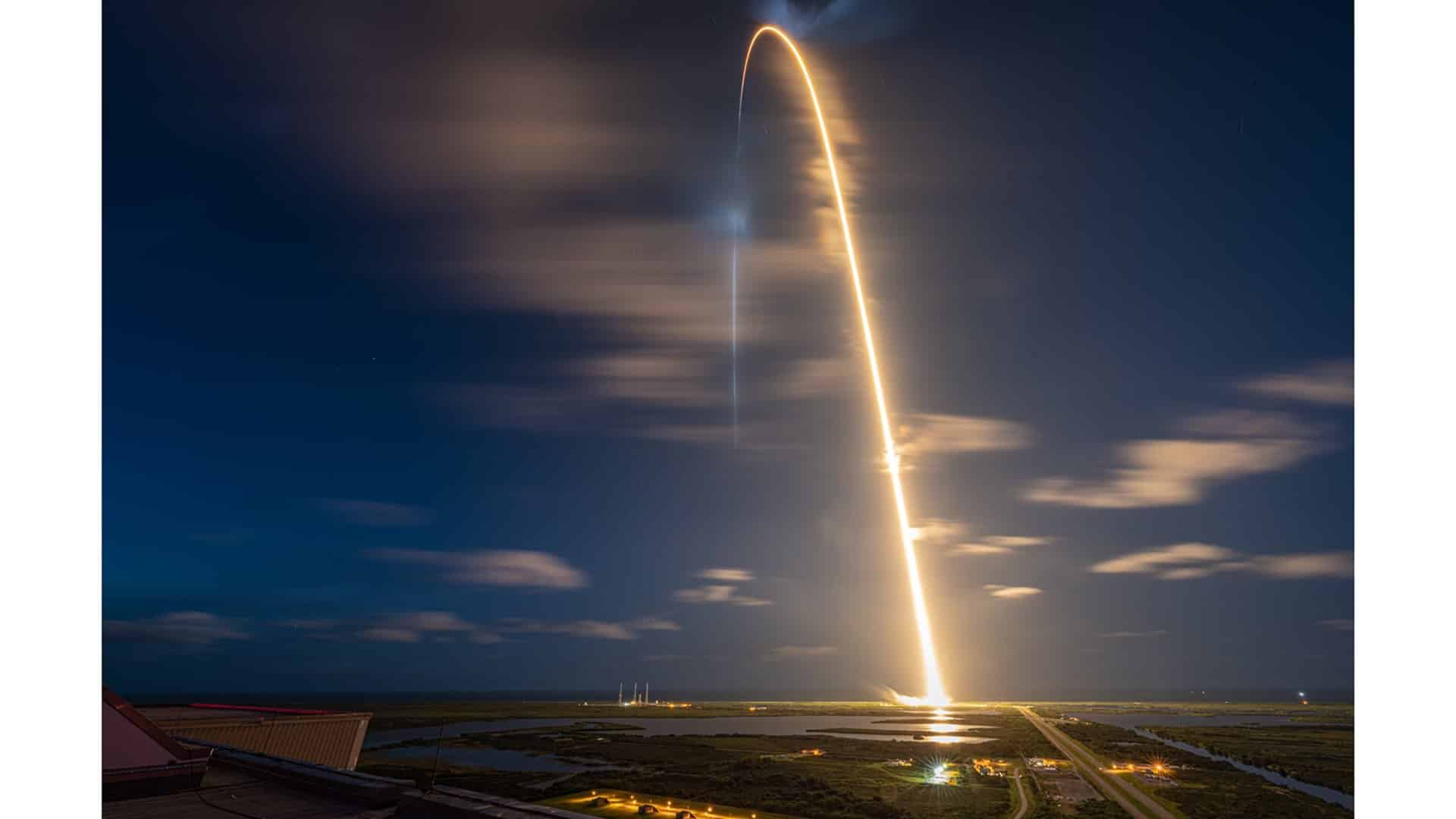 Inspiration4 Mission: SpaceX's first all-civilian crew launched into orbit