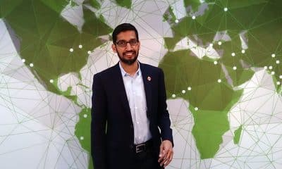 Google delays its mandatory return to office deadline to 2022