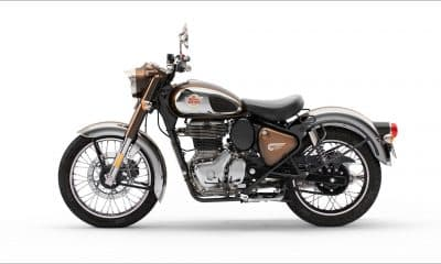 2021 Royal Enfield Classic 350 Enfield launched; Check details