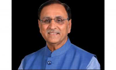 Vijay Rupani resigns as Gujarat CM, to serve any role 'assigned by party'