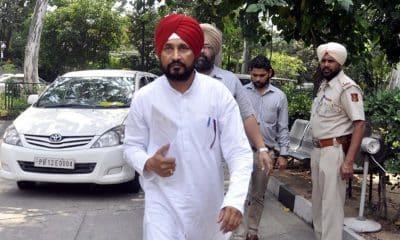 Chiranjit Singh Channi to be next Punjab Chief Minister