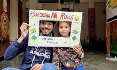 Smile Foundation brings 20,000 students back to school