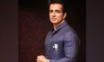 Sonu Sood Mumbai home, office surveyed by Income Tax department