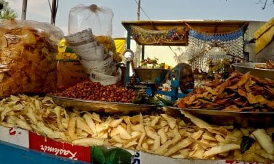 Government has high hopes on digital onboarding drive of street vendors in India