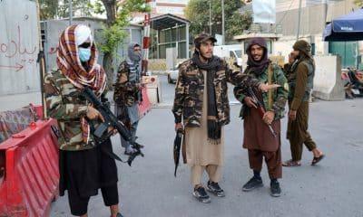 China backs Taliban's demand to US to unfreeze Afghanistan's assets